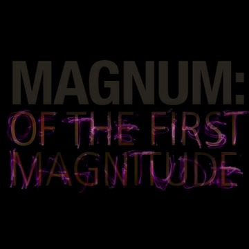 Magnum London :: holistic branding