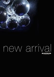 new arrival F/W 2008 POP design display | British Fashion Retail Brand – Magnum London :: graphical visual merchandising