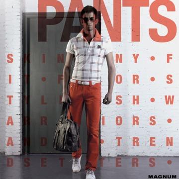 Magnum London :: graphical visual merchandising