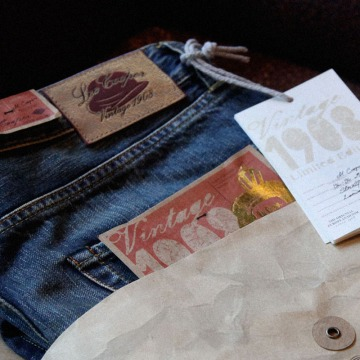 feature picture packaging premium jeans| British Fashion Denim Retail Brand – Lee Cooper in China:: Vintage 1908 collection