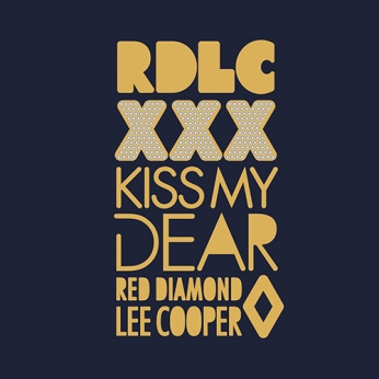 womenswear design all types graphic, kiss my dear rendering bling metal stubs | British Fashion Denim Retail Brand – Lee Cooper in China :: RDLC collection fashion graphics