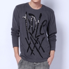 Lee Cooper in China :: RDLC collection fashion graphics :: RDLC-X-X-X black on black