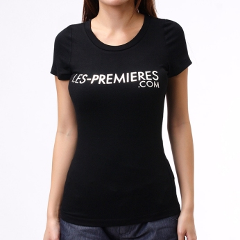Fashion Online Brand based in Hong Kong and Dongguan :: Summer/Summer 2012 Official Oversize Tee in black