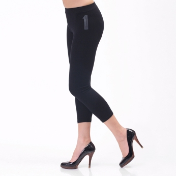 Fashion Online Brand based in Hong Kong and Dongguan :: Summer/Summer 2012 Official Legging in black