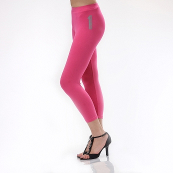 Fashion Online Brand based in Hong Kong and Dongguan :: Summer/Summer 2012 Official Legging in pink