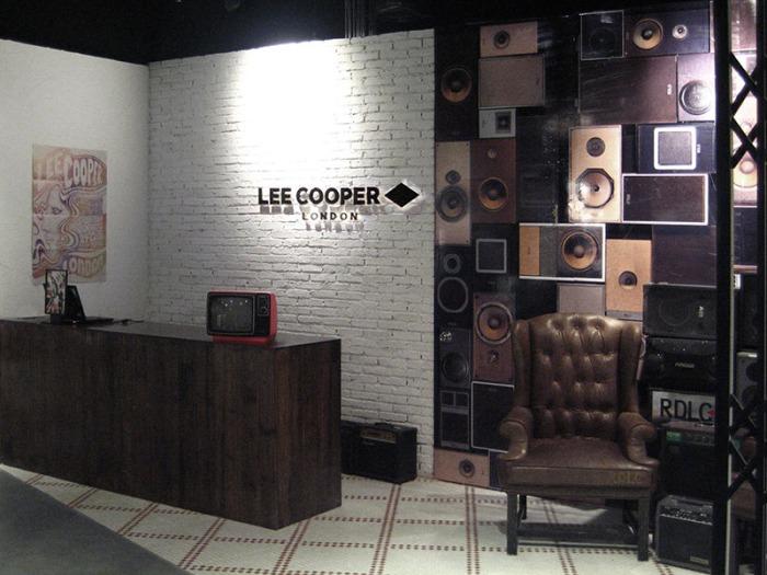 Lee Cooper Fijian Shishi Store :: Cashier
