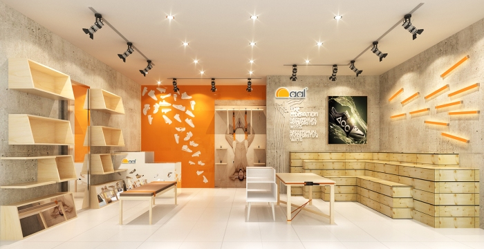 AAL :: holistic branding