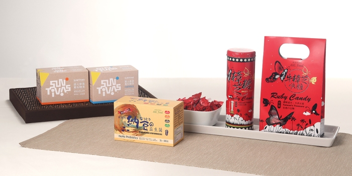 AML Food :: retail imaging