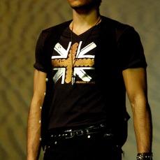 Magnum London :: menswear fashion graphics