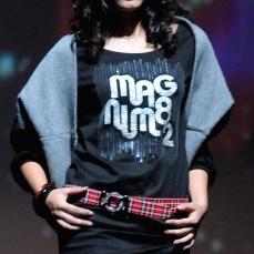 Magnum London :: womenswear fashion graphics