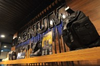 Magnum London :: Visual Merchandising