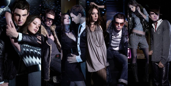 Magnum London :: 2008 FW collection