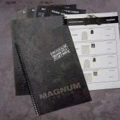 confidential merchandises list for ordering | British Fashion Retail Brand - Magnum London :: China premiere fashion show 2007