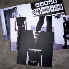 Magnum London :: China premiere fashion show