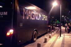 Magnum London :: Event Magnum Opus 2008