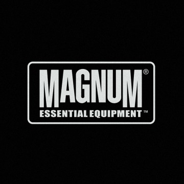 Magnum Essential Equipment :: branding