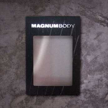 Magnum London :: packaging