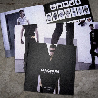 Magnum London :: 2008 S/S collection